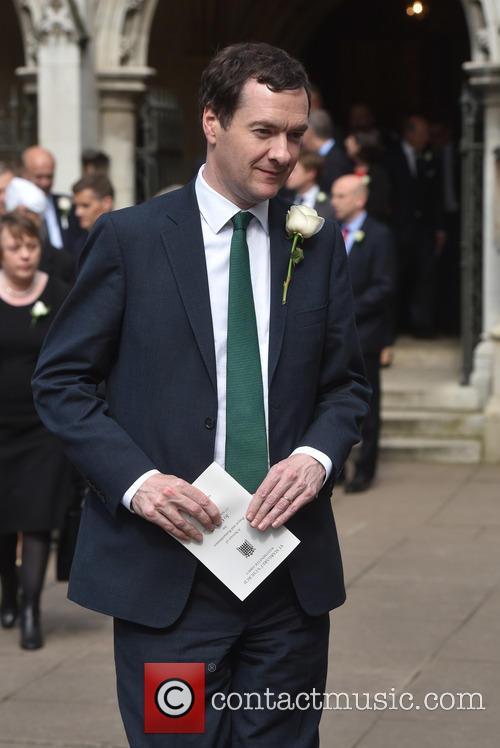 George Osborne 6
