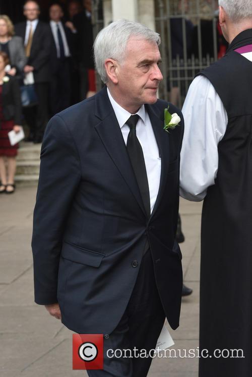 John Mcdonnell 2