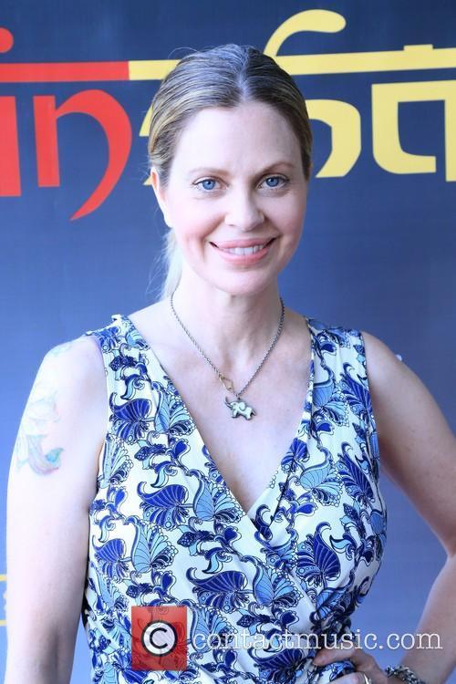 Kristin Bauer 2