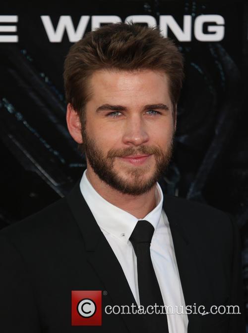 Liam Hemsworth 7