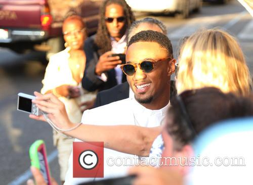 Premiere of 'Independence Day: Resurgence' - Outside Arrivals