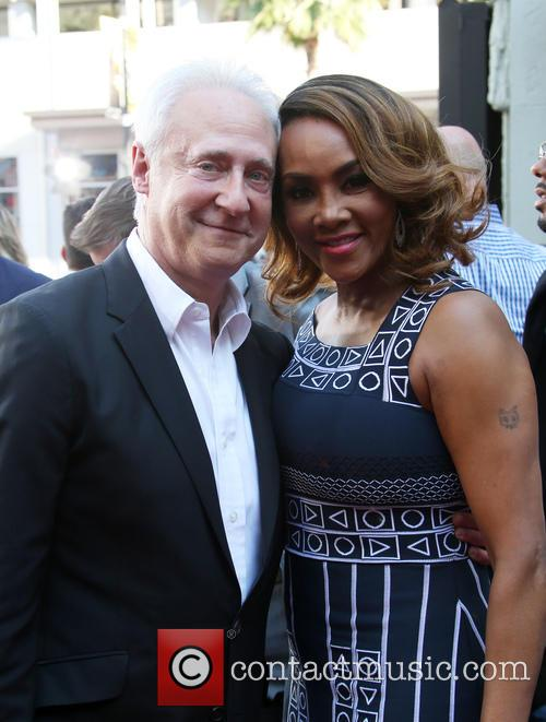 Brent Spiner and Vivica A. Fox 1