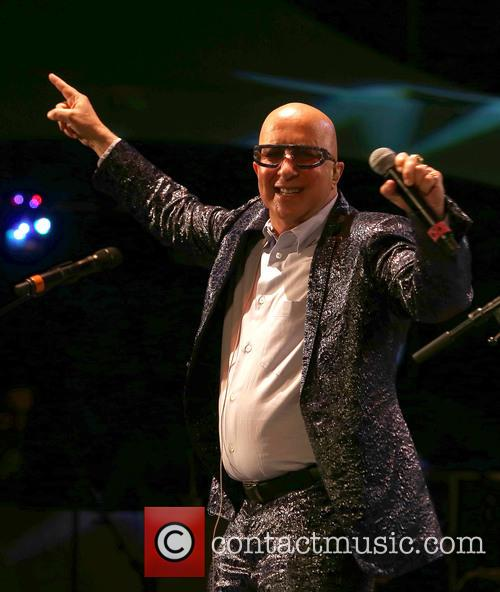 2016 SummerStage Gala Honoring Ron Delsener