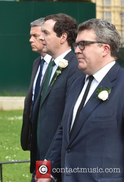 George Osborne and Tom Watson 2