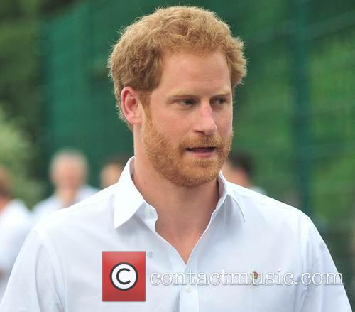 Is Prince Harry Dating 'Suits' Actress Meghan Markle?