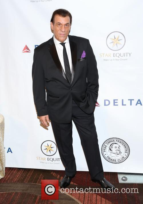 The Friars Club honors Tony Bennett - Arrivals