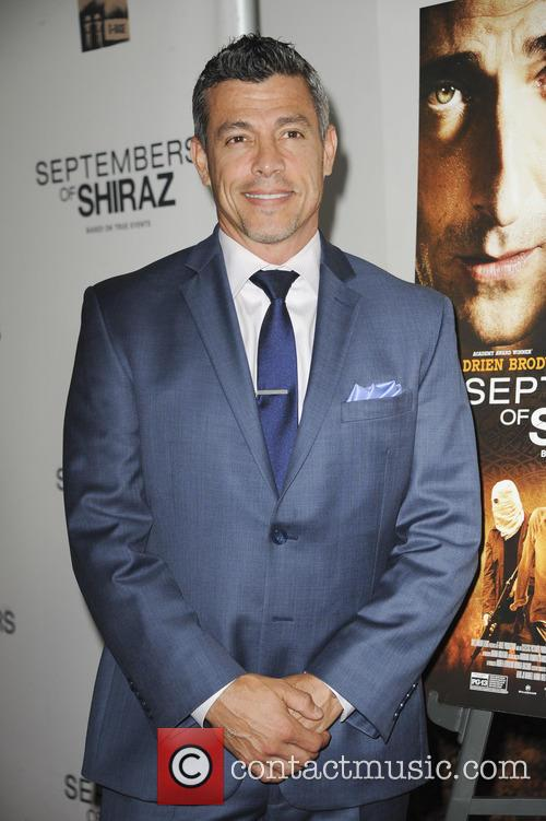 Premiere of Momentum Pictures' 'Septembers Of Shiraz'