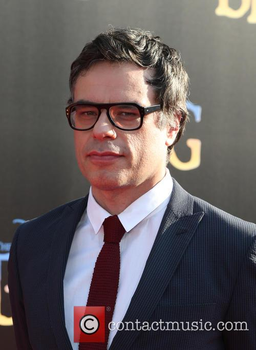 Jemaine Clement 5