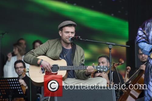 Damon Albarn and The Orchestra Of Syrian Musicians 3