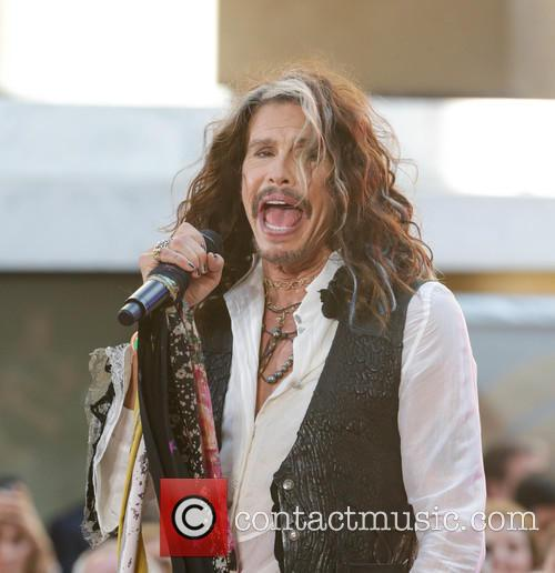 Steven Tyler Issues Cease And Desist Letter To Trump For Using Aerosmith Song
