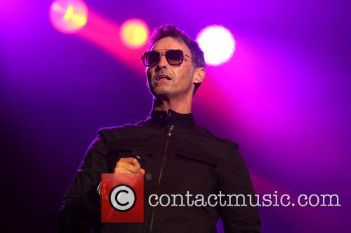 Marti Pellow and Wet Wet Wet 3