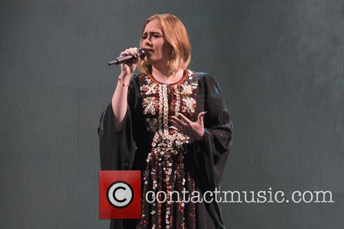 Adele Announces That She's 'Going To Go And Have A Baby'