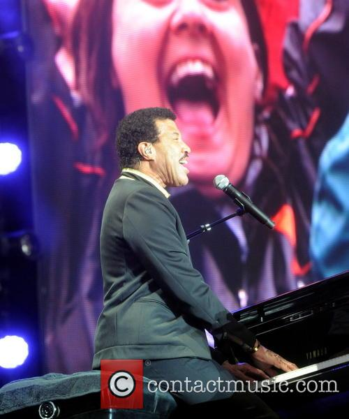 Lionel Richie 11