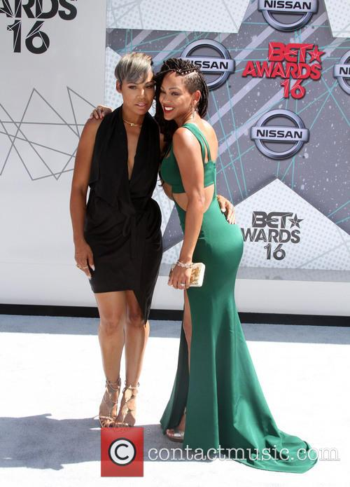 BET Awards 2016 - Arrivals