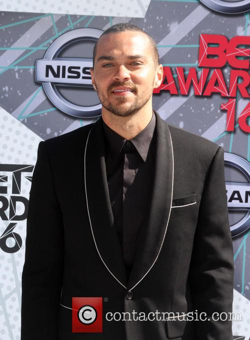 Jesse Williams 4