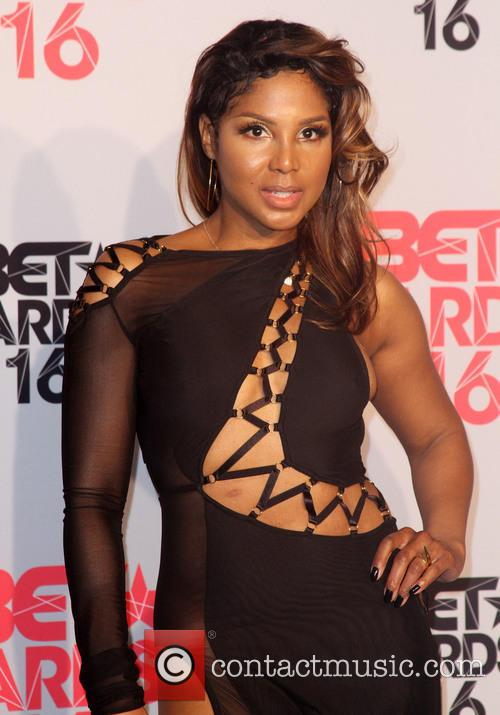 Toni Braxton Briefly Hospitalised After Lupus Flare-up