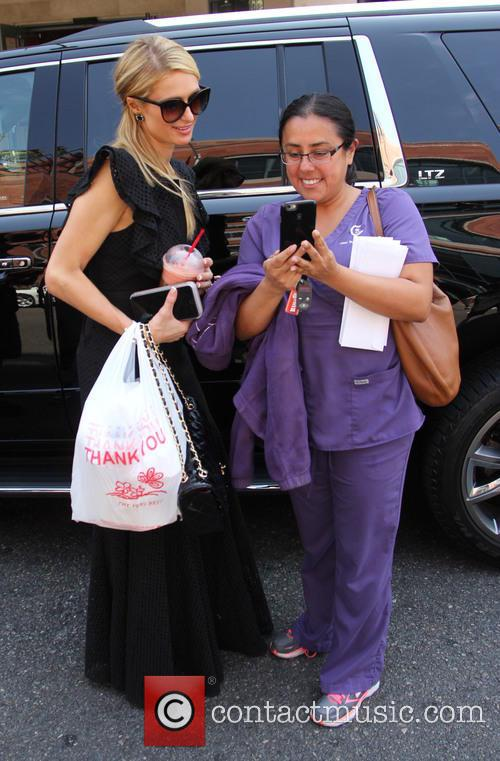 Paris Hilton 11