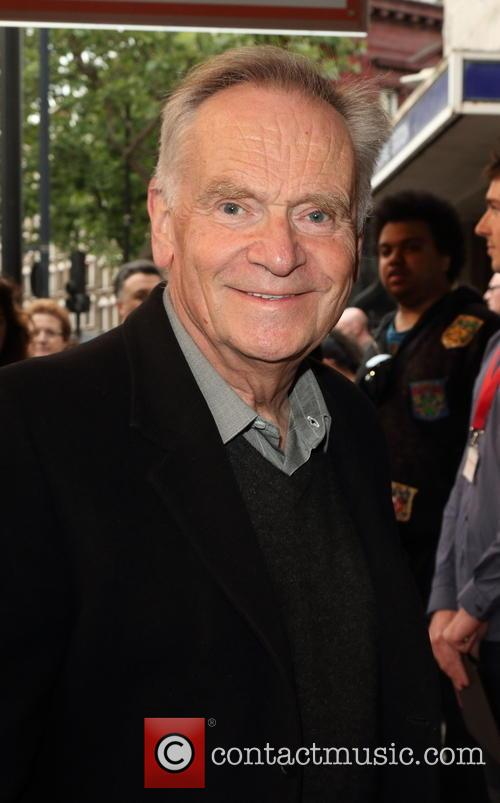 Jeffrey Archer 2