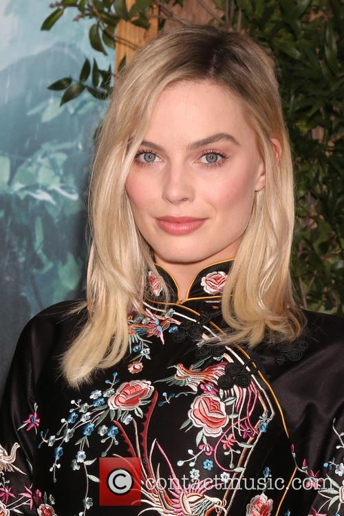Is Margot Robbie Set To Be A Bond Girl?