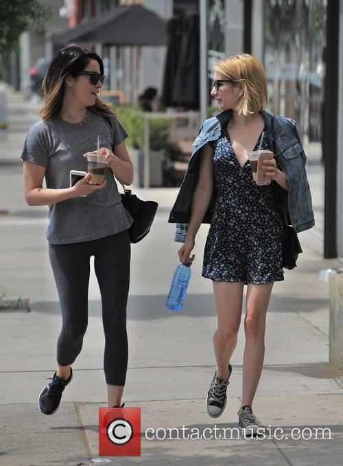 Emma Roberts 8