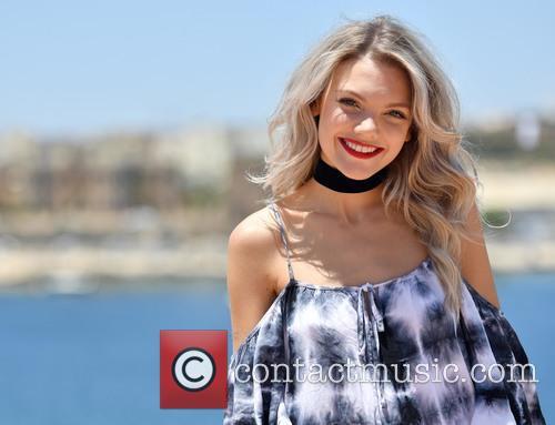 Becca Dudley 2