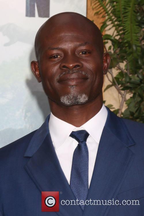 Djimon Hounsou 1