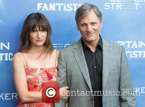 Kathryn Hann and Viggo Mortensen 4
