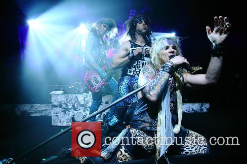 Lexxi Foxx, Satchel and Michael Starr 4