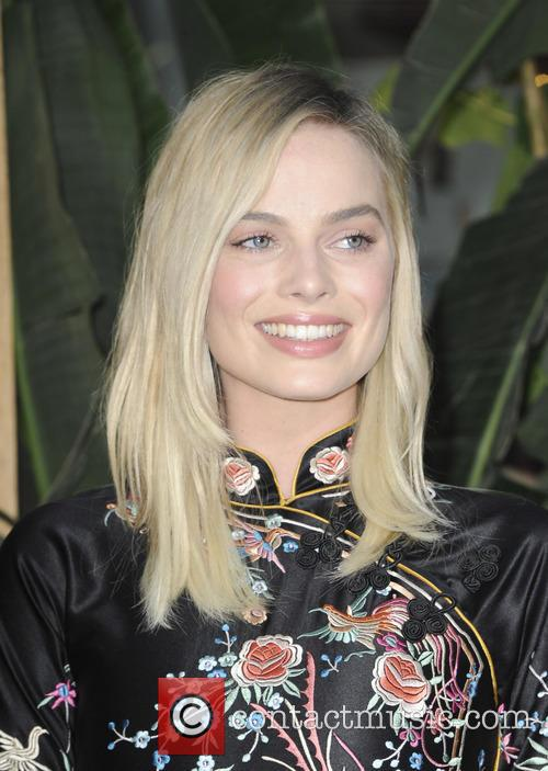 Margot Robbie To Star In 'Queen Of The Air' Biopic Movie