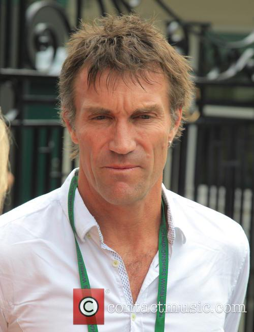 Wimbledon 2016 - Day 2 - Celebrity Sightings