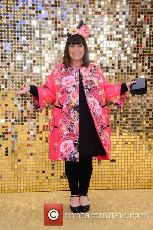 Dawn French 3