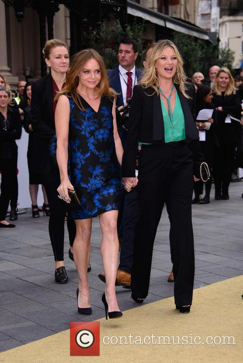Stella Mccartney and Kate Moss 1