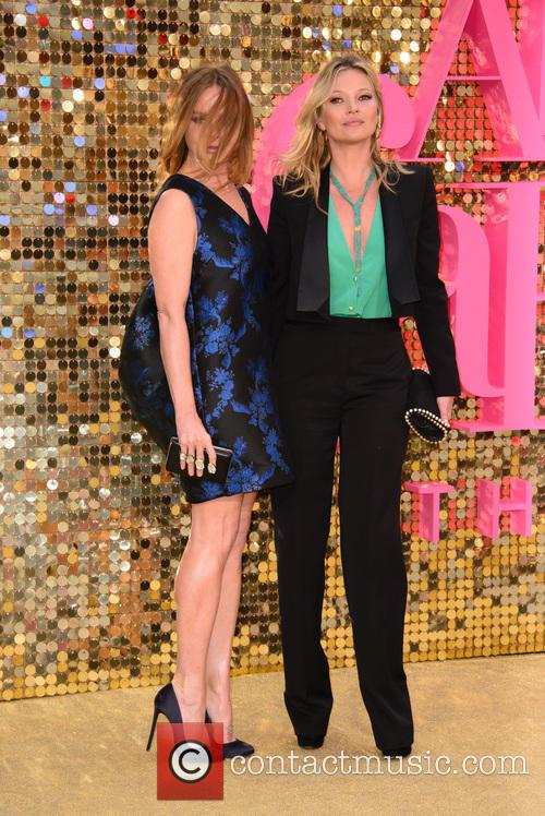 Stella Mccartney and Kate Moss 3