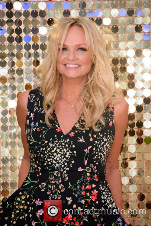 Emma Bunton Says Victoria Beckham Is Supportive Of Spice Girls Reunion