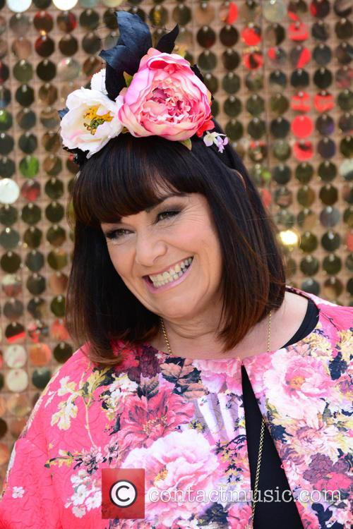 Dawn French 6