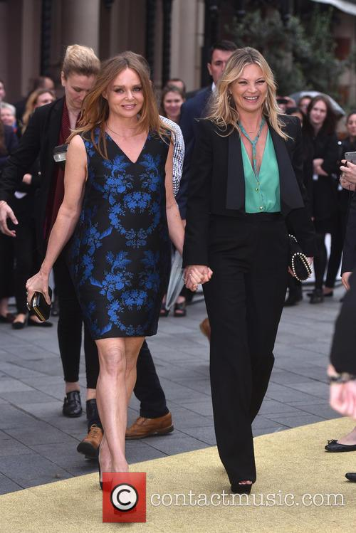 Stella Mccartney and Kate Moss 4