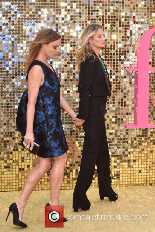 Stella Mccartney and Kate Moss 5