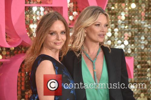 Stella Mccartney and Kate Moss 10