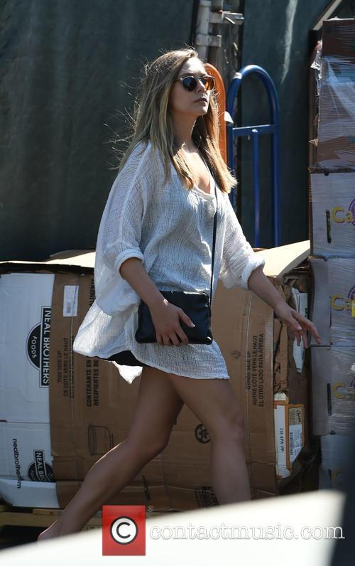 Elizabeth Olsen 6