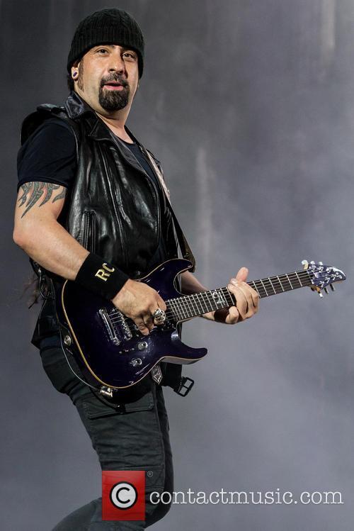 Volbeat and Rob Caggiano 3