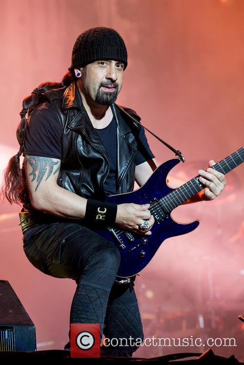 Volbeat and Rob Caggiano 5