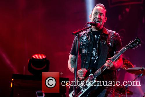 Volbeat and Michael Poulsen 11