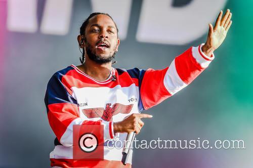 Kendrick Lamar 9