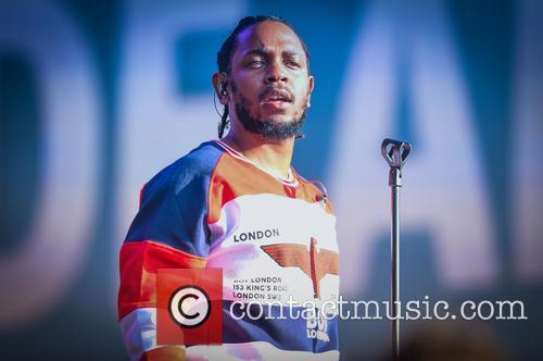 Kendrick Lamar 10