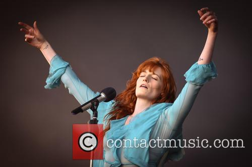 Florence Welch 7