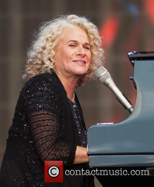 Carole King 5