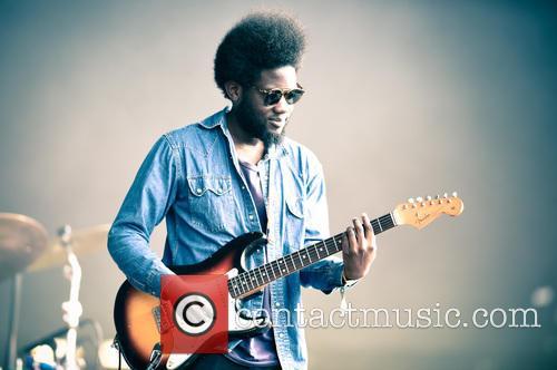 Michael Kiwanuka 4
