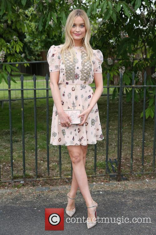 The Serpentine Summer party 2016