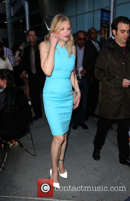 Courtney Love 3