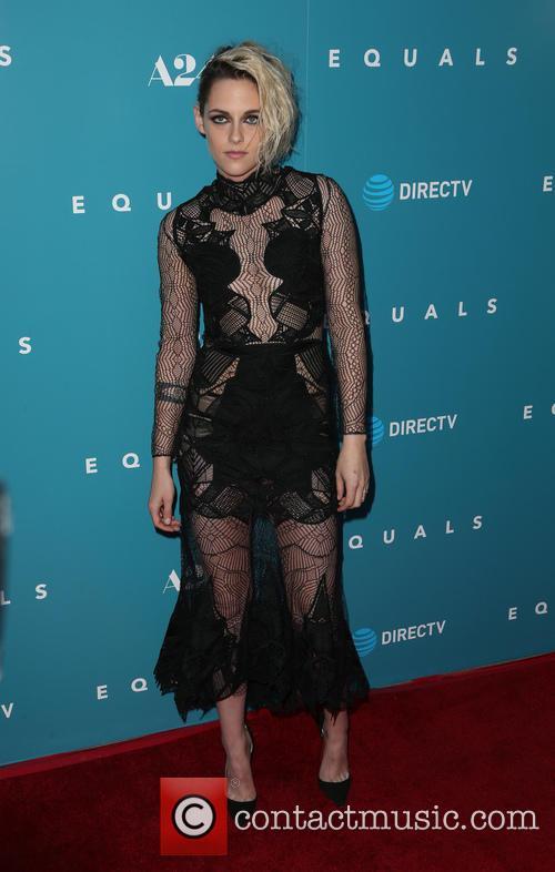 Kristen Stewart 8
